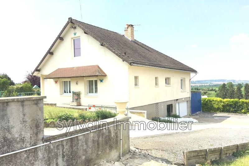 Photo Maison Gournay-en-Bray Gournay en bray,   achat maison  2 chambres   80m²