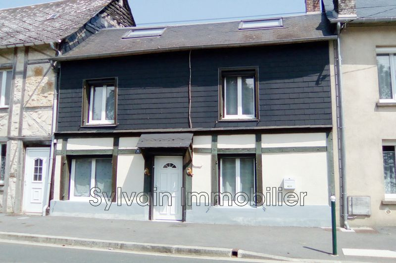 Photo Maison Formerie Formerie,   achat maison  3 chambres   63m²