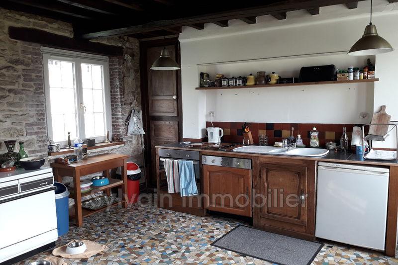Photo n°10 - Vente maison Saint samson la poterie 60380 - 163 000 €