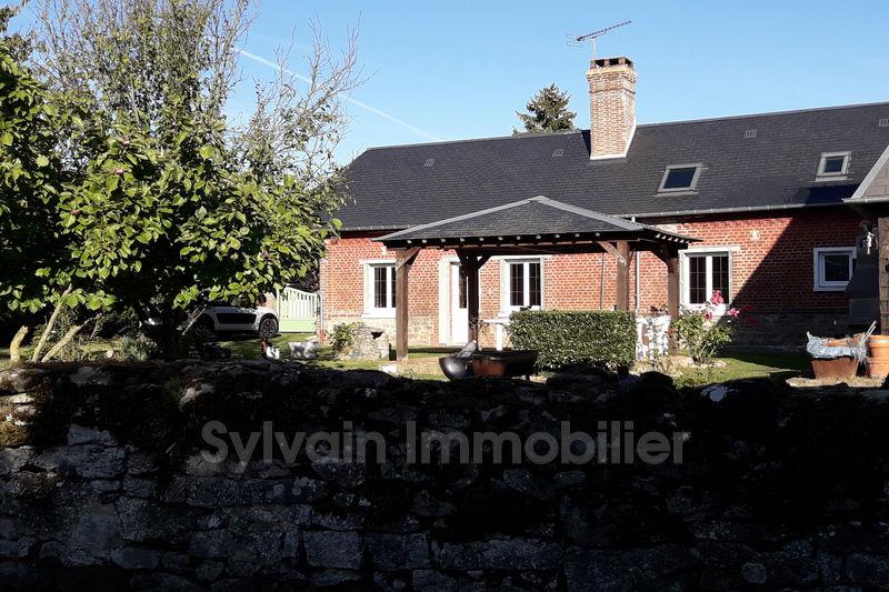 Photo n°11 - Vente maison Saint samson la poterie 60380 - 163 000 €