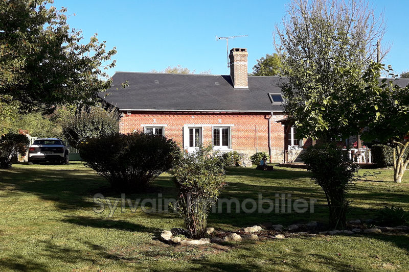 Photo n°8 - Vente maison Saint samson la poterie 60380 - 163 000 €