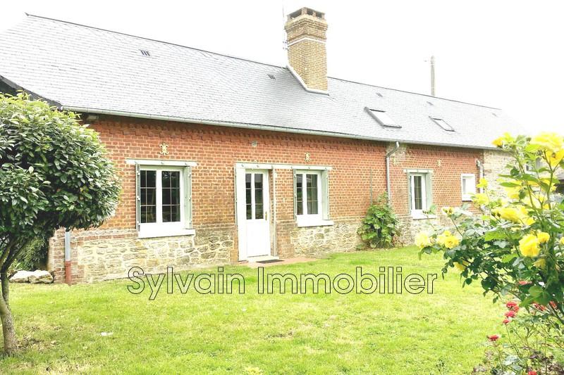 Photo n°2 - Vente maison Saint samson la poterie 60380 - 163 000 €