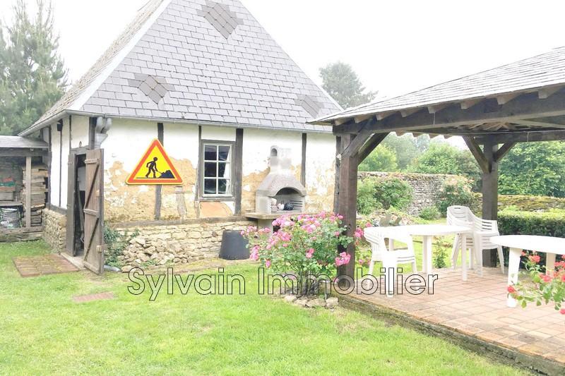 Photo n°4 - Vente maison Saint samson la poterie 60380 - 163 000 €
