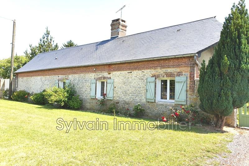 Photo House Saint-Samson-la-Poterie Saint samson la poterie,   to buy house  2 bedrooms   89m²
