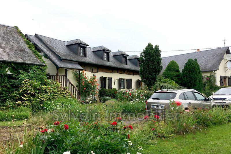 Photo Maison Saint-Samson-la-Poterie Songeons,   achat maison  4 chambres
