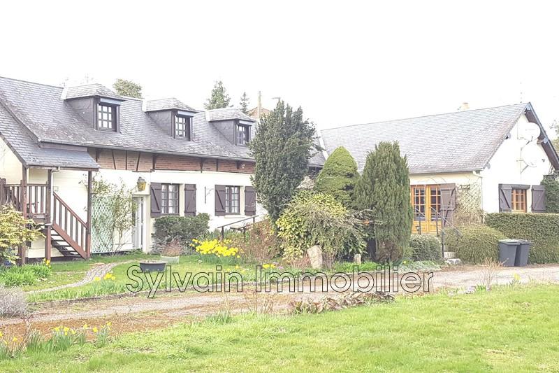 Photo Maison Saint-Samson-la-Poterie Songeons,   achat maison  4 chambres   137m²