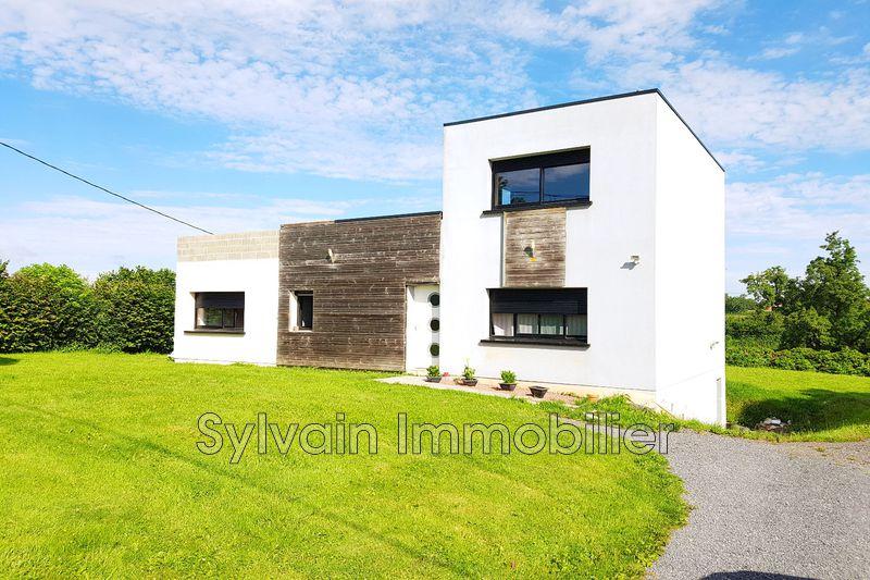 Photo Maison Formerie Formerie,   achat maison  3 chambres   130m²