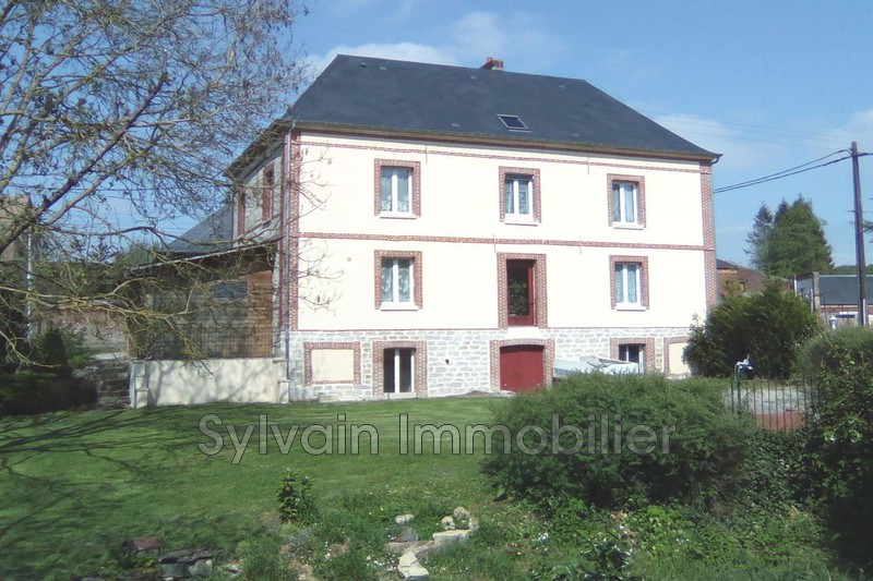 Photo House Campeaux Songeons,   to buy house  4 bedrooms   222m²