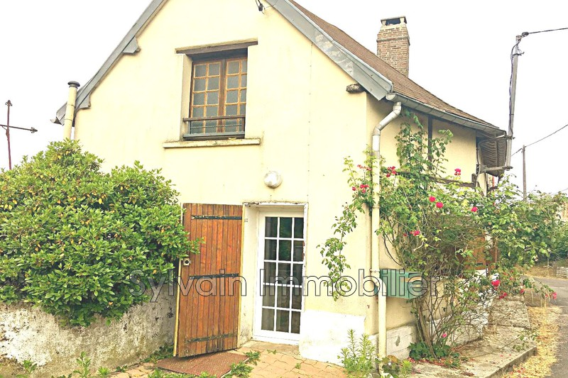 Photo House Gaillefontaine Songeons,   to buy house  1 bedroom   58 m²