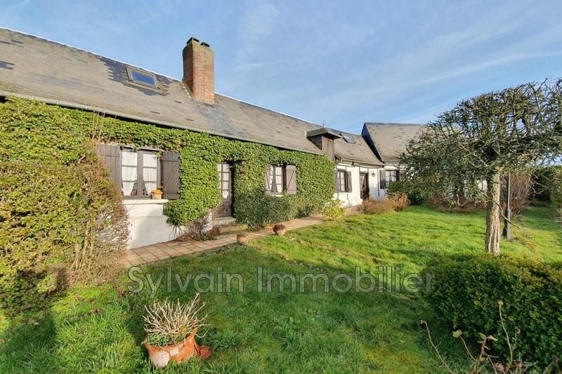 Photo Maison Saint Samson la Poterie Songeons,   achat maison  3 chambres   127m²