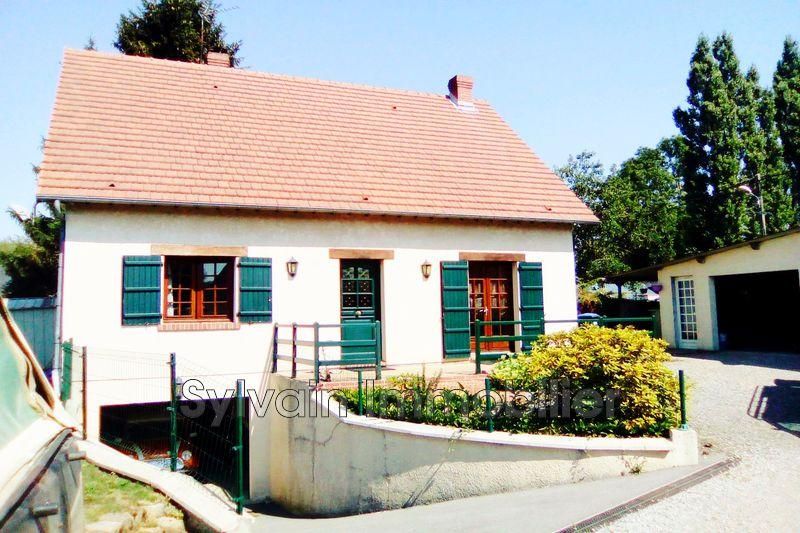 Photo Pavillon Formerie Formerie,   achat pavillon  3 chambres   101m²
