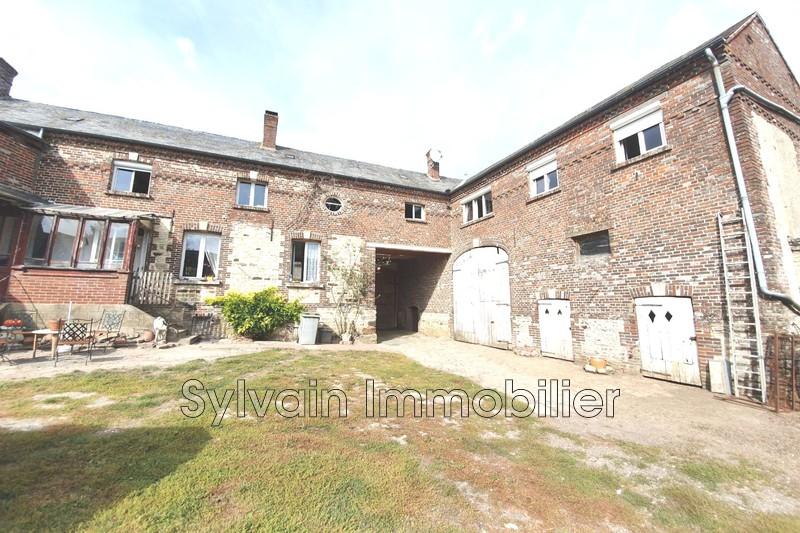 Photo Maison Lhéraule Lhéraule,   achat maison  4 chambres   196m²