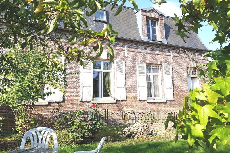 Photo Maison Feuquières Feuquières,   achat maison  3 chambres   156m²