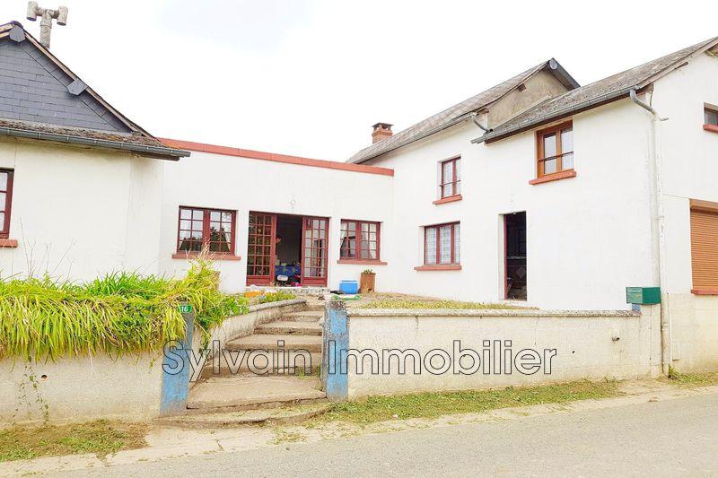 Photo Maison Songeons Songeons,   achat maison  3 chambres   133m²