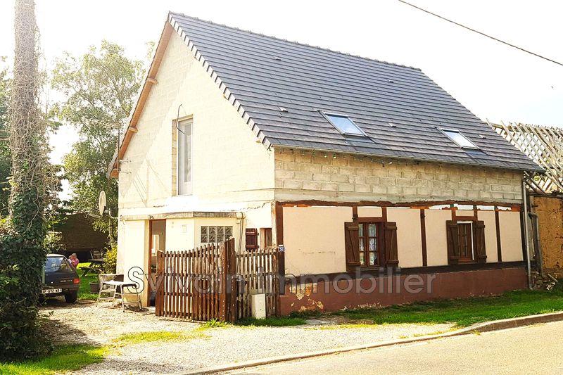 Photo Maison Songeons Songeons,   achat maison  1 chambre   86m²