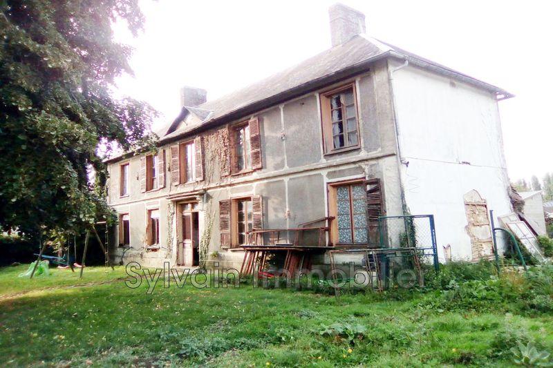 Photo Maison Crèvecoeur-le-Grand Crevecoeur le grand,   achat maison  6 chambres