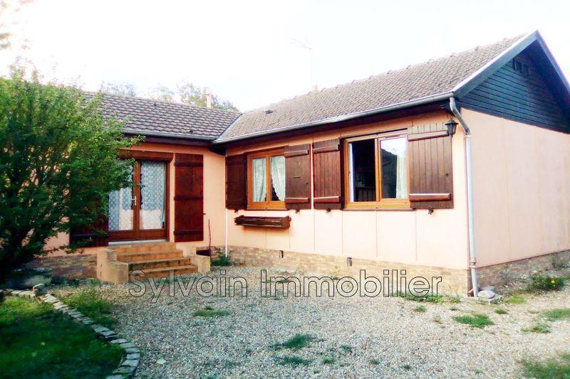 Photo Maison Grandvilliers Grandvilliers,   achat maison  1 chambre   61m²