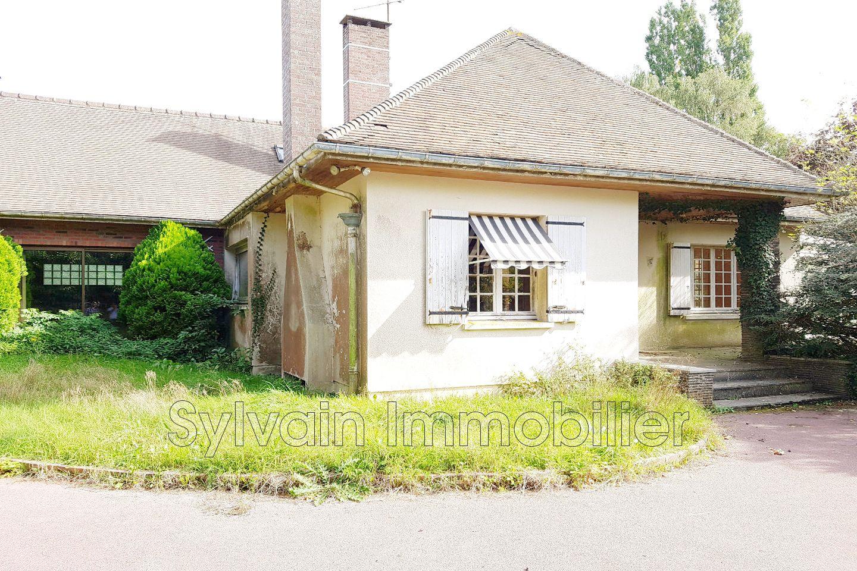 pavillon formerie formerie, achat pavillon 4 chambres 272 m²