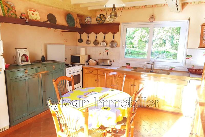 Photo n°5 - Vente maison Songeons 60380 - 245 000 €