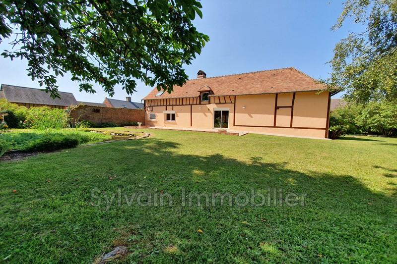 Photo n°3 - Vente maison Songeons 60380 - 245 000 €
