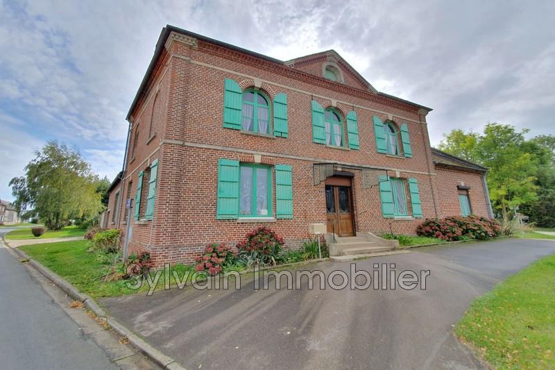 Photo Maison Marseille-en-Beauvaisis Marseille en beauvaisis,   achat maison  4 chambres   190m²