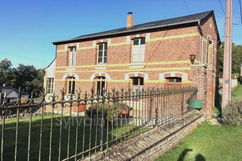Photo Maison Formerie Formerie,   achat maison  3 chambres   217m²