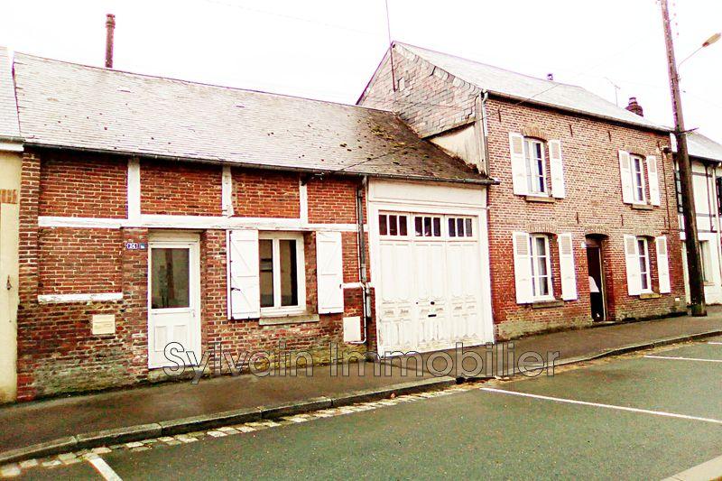 Photo Maison Formerie Formerie,   achat maison  3 chambres