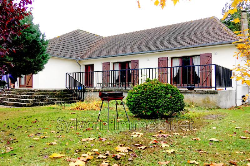 Photo Maison Lachapelle-aux-Pots Lachapelle aux pots,   achat maison  2 chambres   152m²