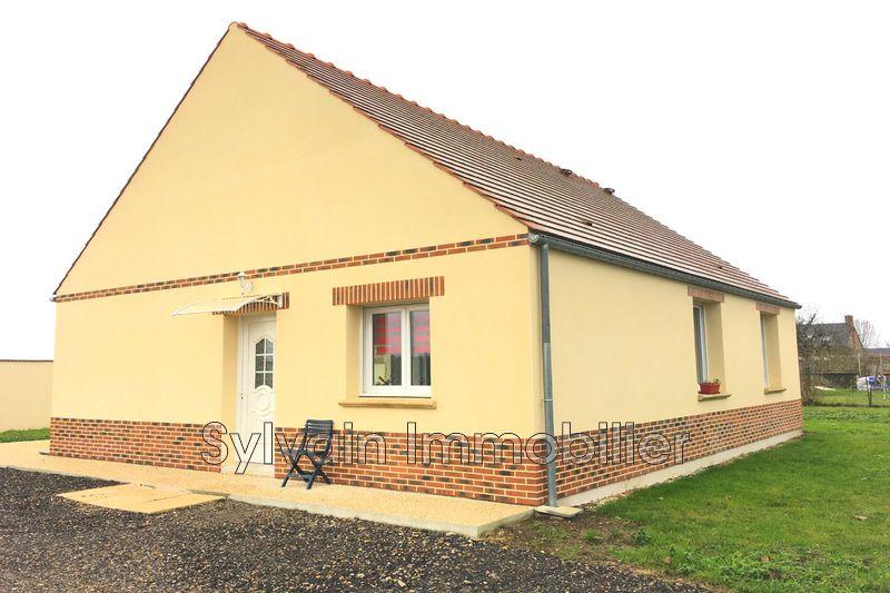 Photo Pavillon Hanvoile Songeons,   achat pavillon  2 chambres   85m²