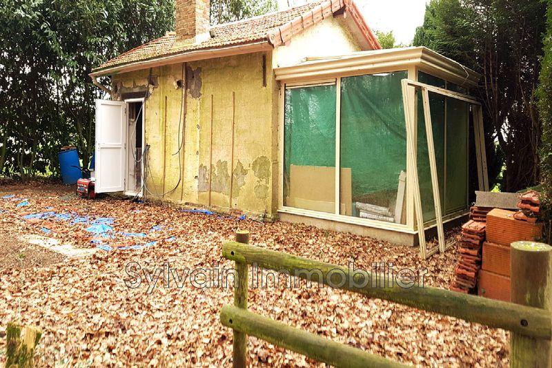Photo n°2 - Vente maison Feuquières 60960 - 15 000 €