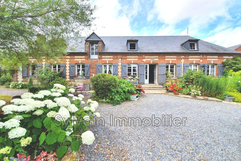 Photo Maison Milly sur Thérain Milly sur thérain,   achat maison  4 chambres   169m²