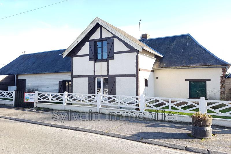 Photo Maison Moliens Moliens,   achat maison  2 chambres   90m²