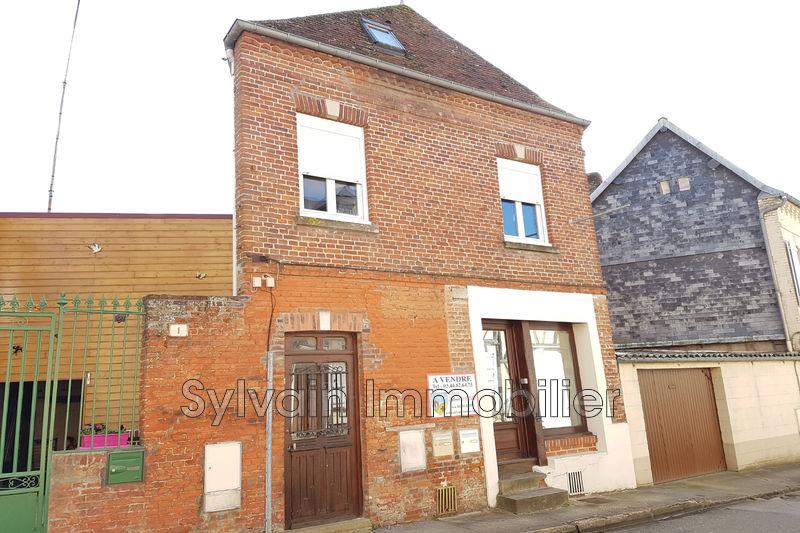 Photo Maison Songeons Songeons,   achat maison  1 chambre   46m²