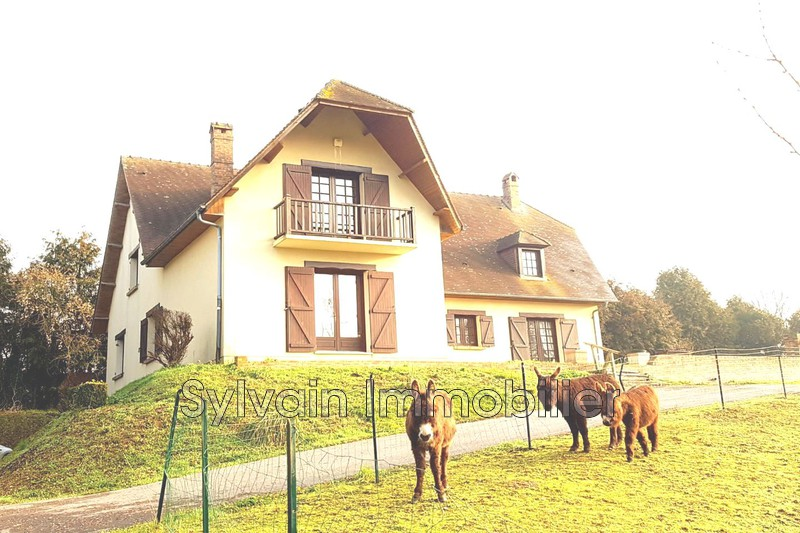 Photo n°1 - Vente Maison pavillon Songeons 60380 - 262 000 €