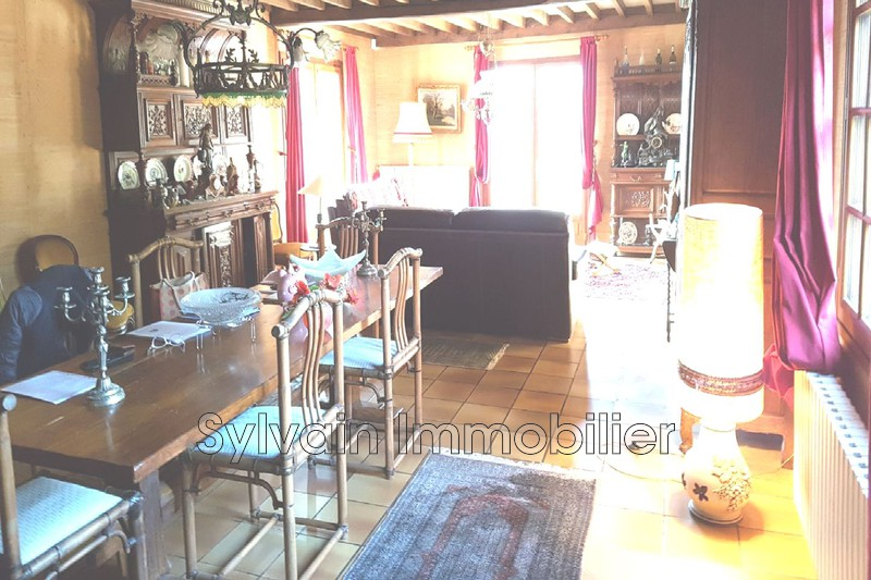 Photo n°3 - Vente Maison pavillon Songeons 60380 - 262 000 €