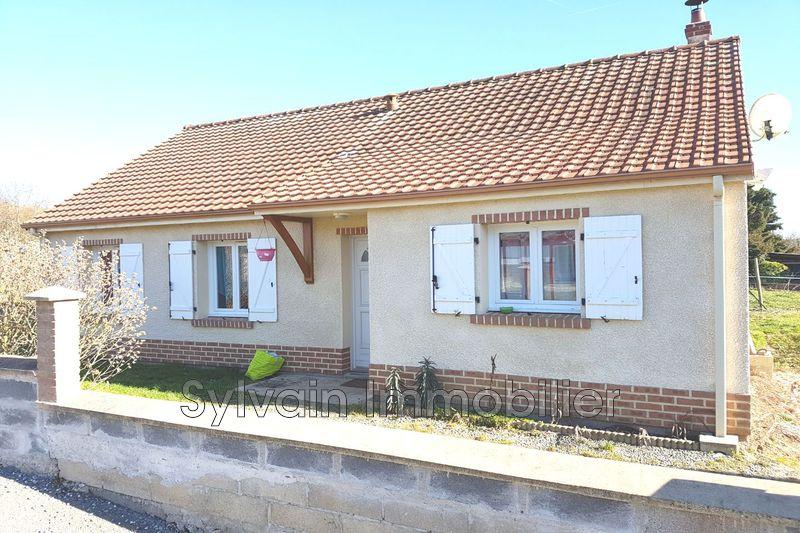 Photo n°1 - Vente Maison pavillon Songeons 60380 - 150 000 €