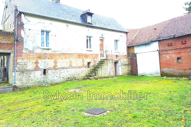 Photo House Proche de Songeons Songeons,   to buy house  3 bedrooms   140 m²