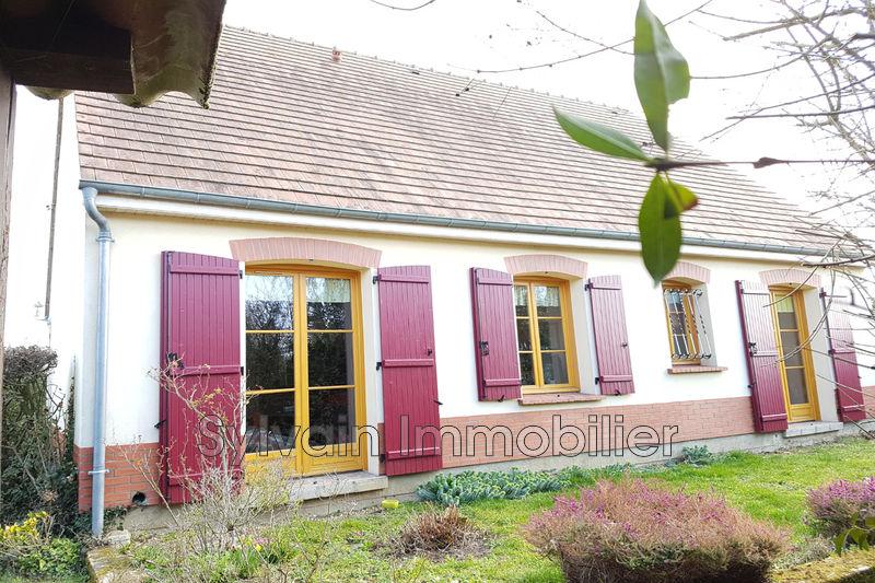 Photo Pavillon Troissereux Beauvais,   achat pavillon  2 chambres