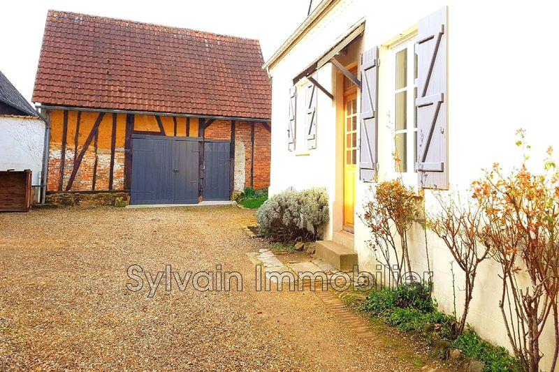 Photo Maison Crillon Crillon,   achat maison  3 chambres   89m²