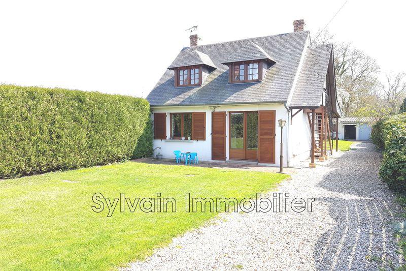 Photo Maison Milly-sur-Thérain Milly sur thérain,   achat maison  2 chambres   60m²