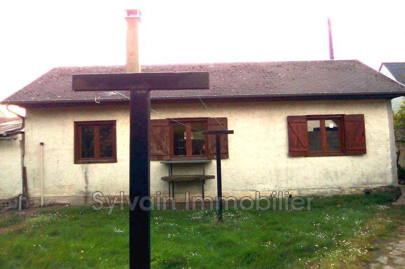 Maison Grandvilliers Grandvilliers,   achat maison  2 chambres
