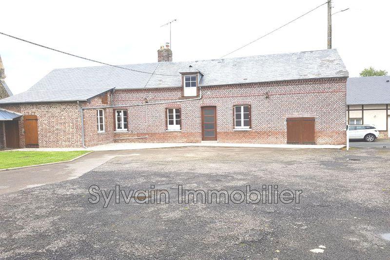 Photo Maison Fontenay-Torcy Fontenay torcy,   achat maison  3 chambres   85m²