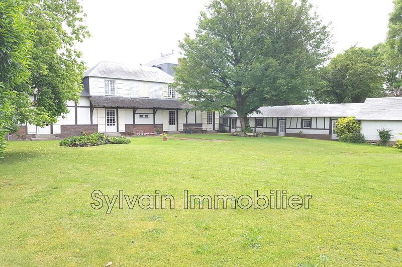 Photo Propriété   SONGEONS  Songeons,   achat propriété  4 chambres   157m²