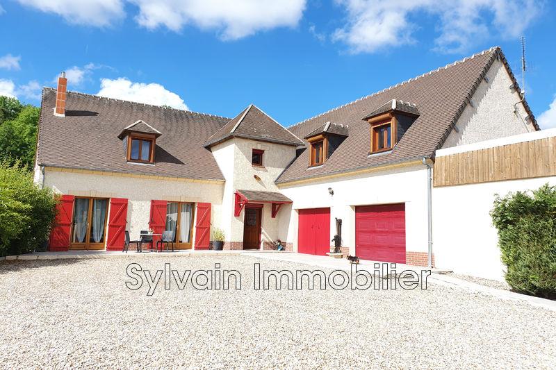 Photo Pavillon  SECTEUR DE TROISSEREUX Troissereux,   achat pavillon  4 chambres   244m²