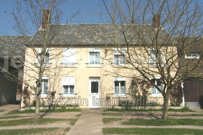 Photo Maison Grandvilliers Grandvilliers,   achat maison  3 chambres   120m²
