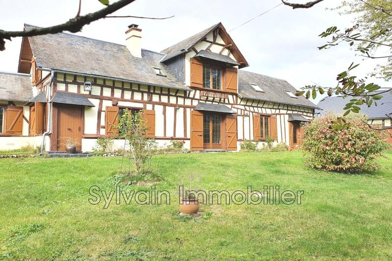 Photo Maison Grandvilliers Grandvilliers,   achat maison  3 chambres   124m²