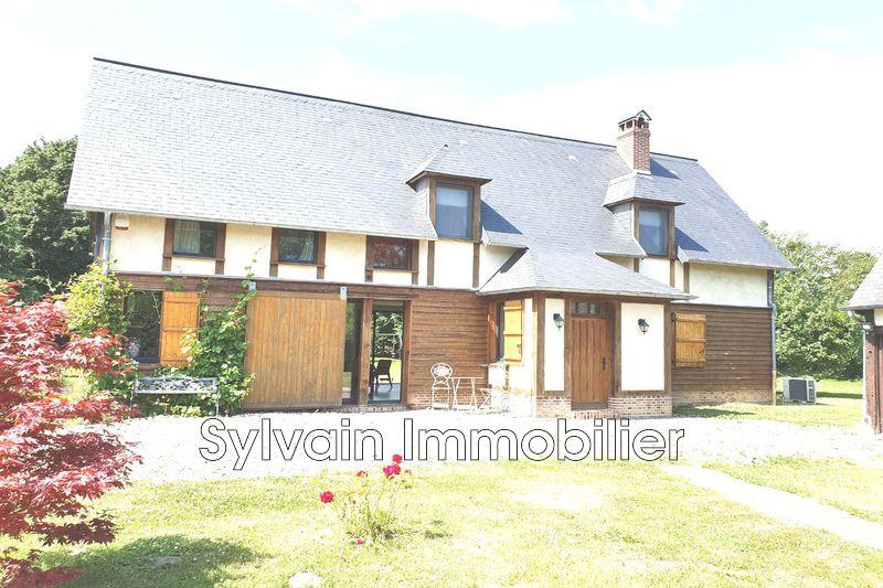 Photo Maison Songeons Songeons,   achat maison  5 chambres   126m²
