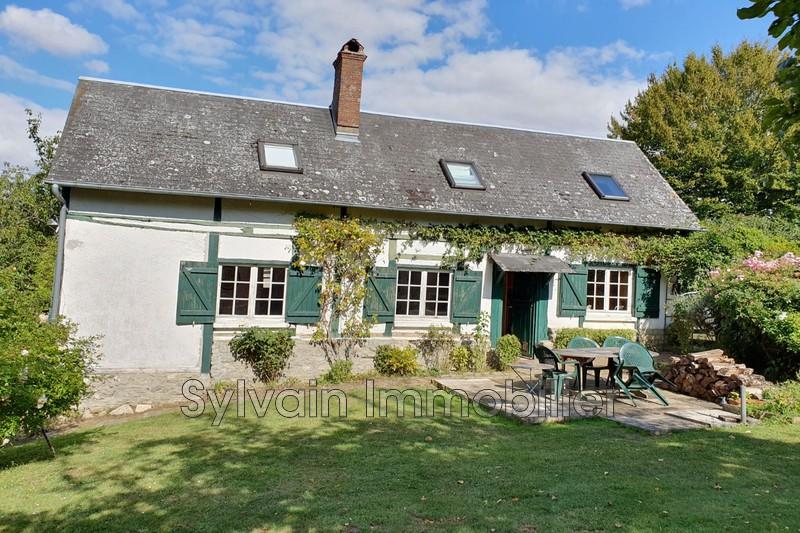 Photo Maison Songeons Songeons,   achat maison  2 chambres   95m²