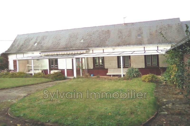 Photo Maison Feuquières Feuquières,   achat maison  2 chambres   83m²