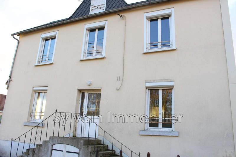 Photo Maison Grandvilliers Grandvilliers,   achat maison  3 chambres   115m²